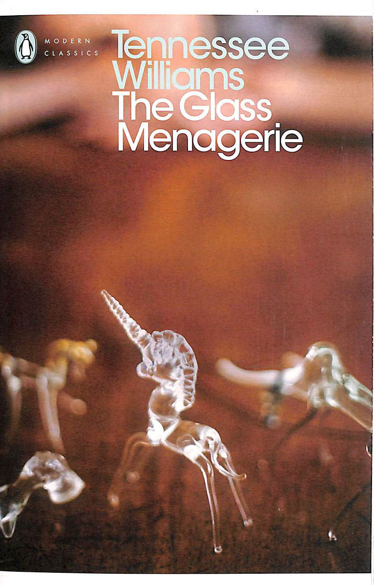 Image for The Glass Menagerie (Penguin Modern Classics)