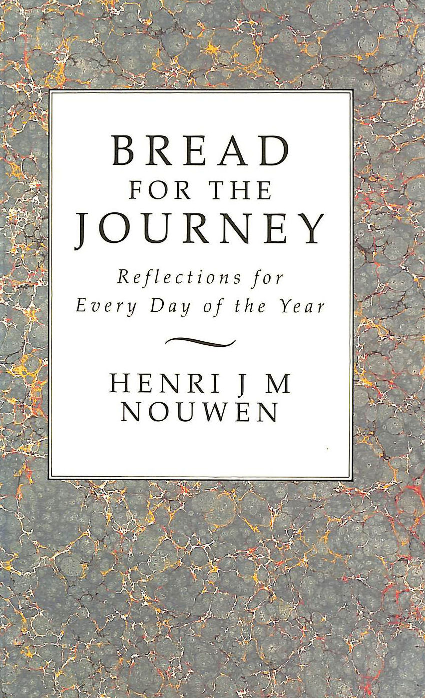 Image for Bread for the Journey: 19