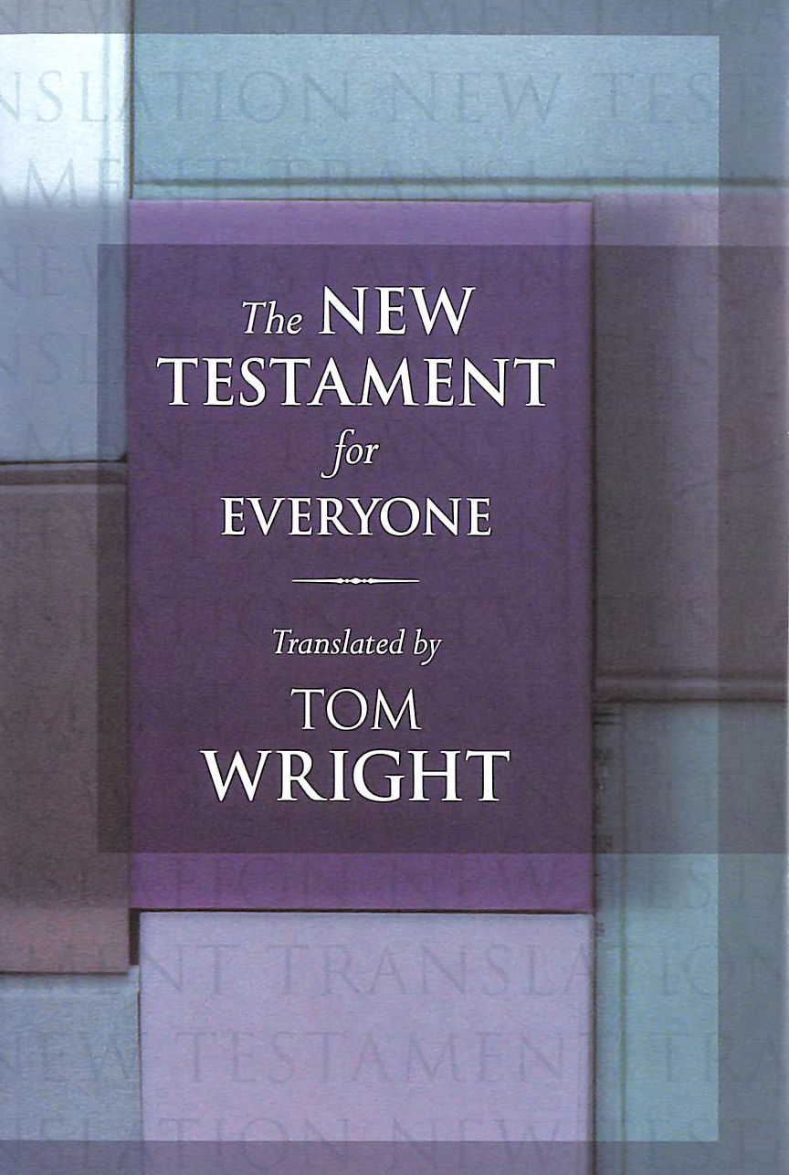 Image for The New Testament for Everyone