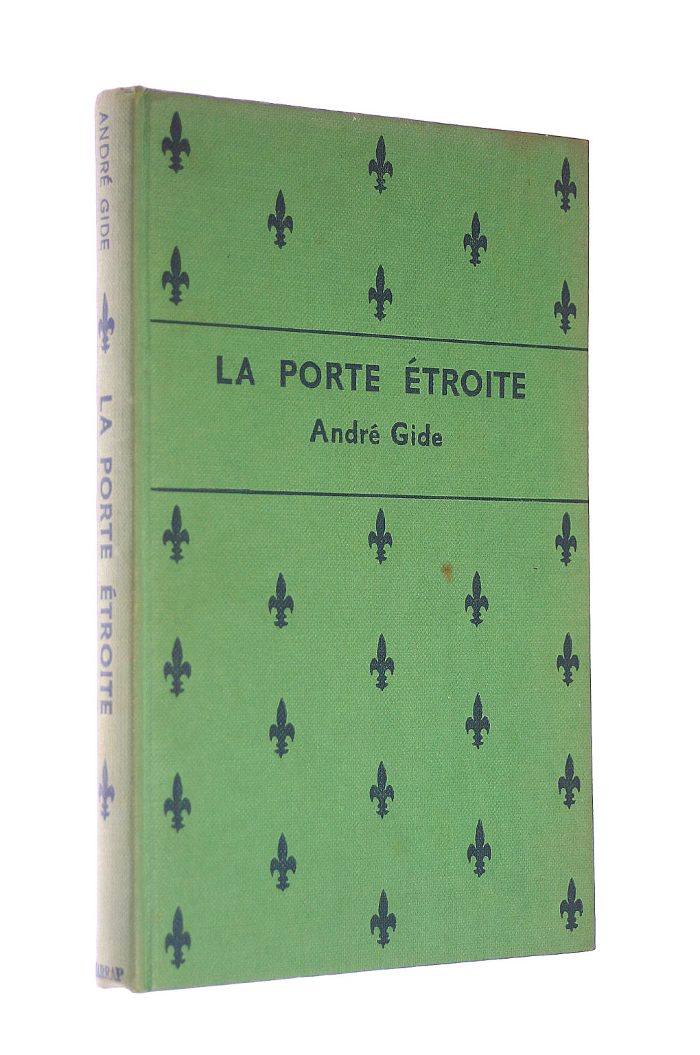 Image for La Porte Etroite