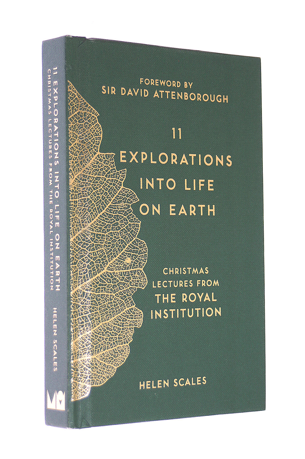 Image for 11 Explorations Into Life On Earth: Christmas Lectures From The Royal Institution (The Ri Lectures)
