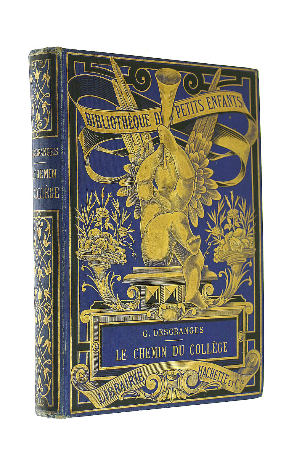 Image for Le Chemin Du College