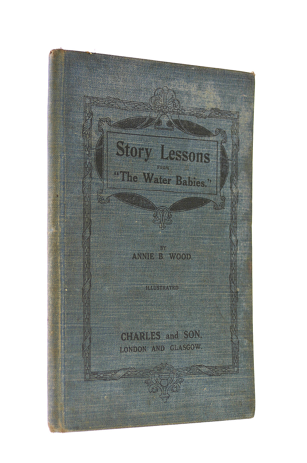 Image for Story Lessons from The Water Babies