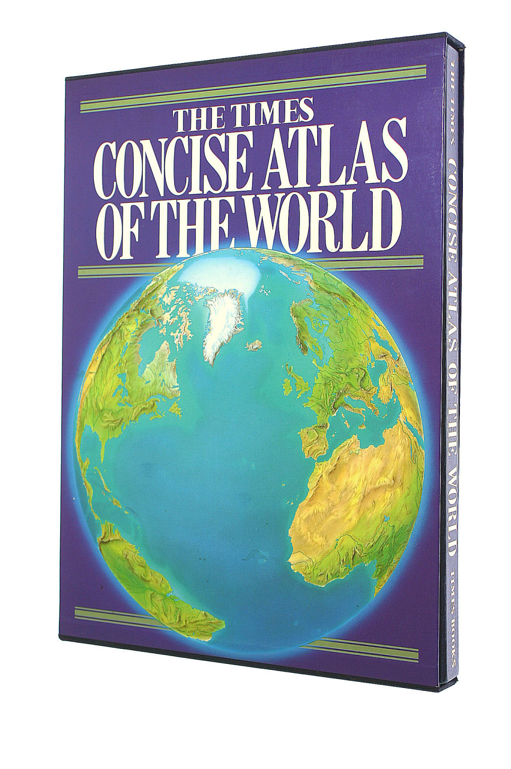 "Image for Times"" Concise Atlas Of The World"