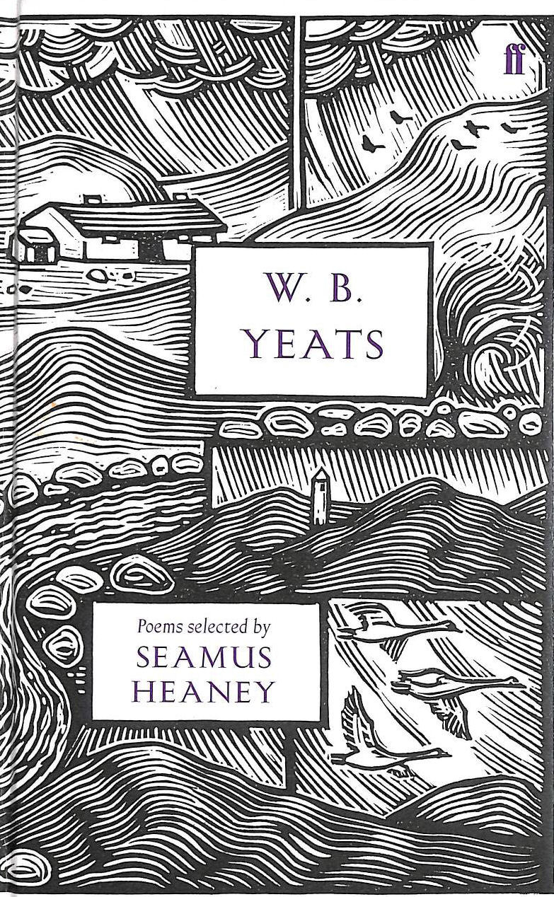 Image for W. B. Yeats (80th Anniversary Collection)