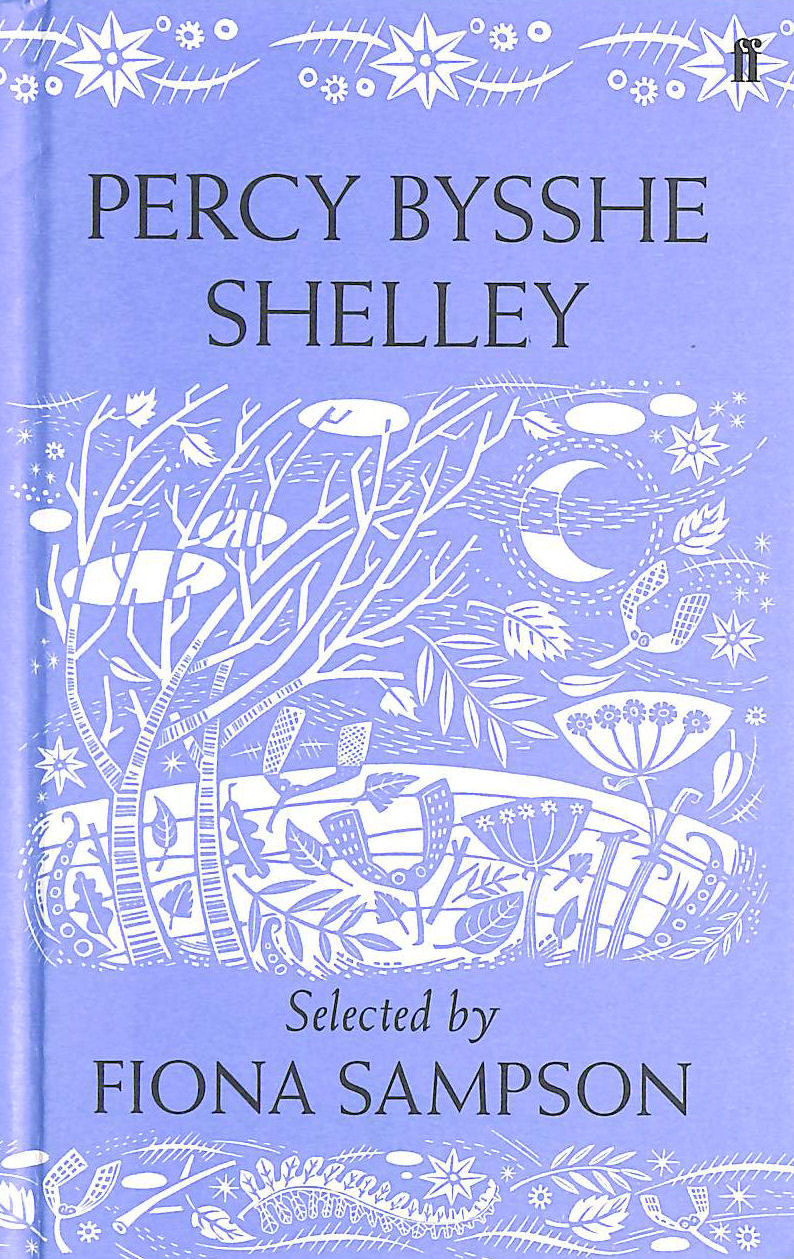 Image for Percy Bysshe Shelley (Romantics Collection)
