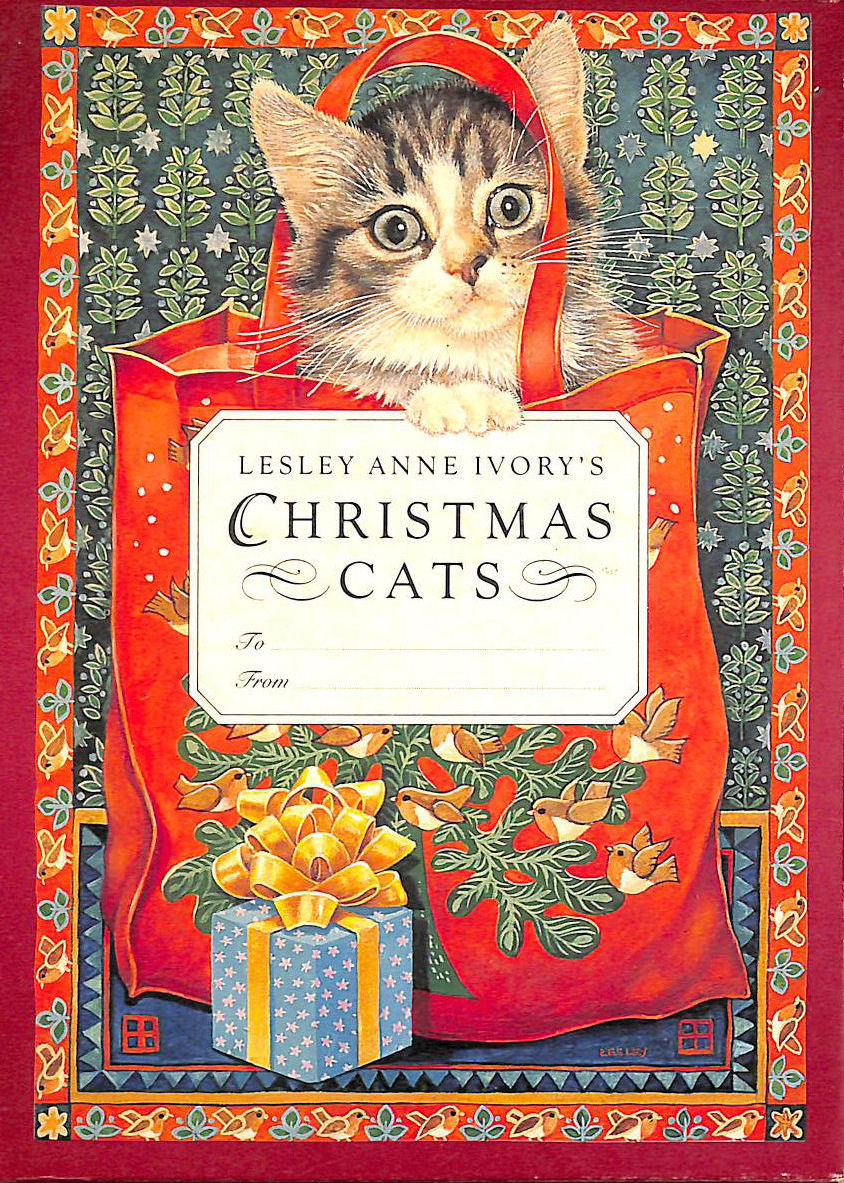 Image for Christmas Cats