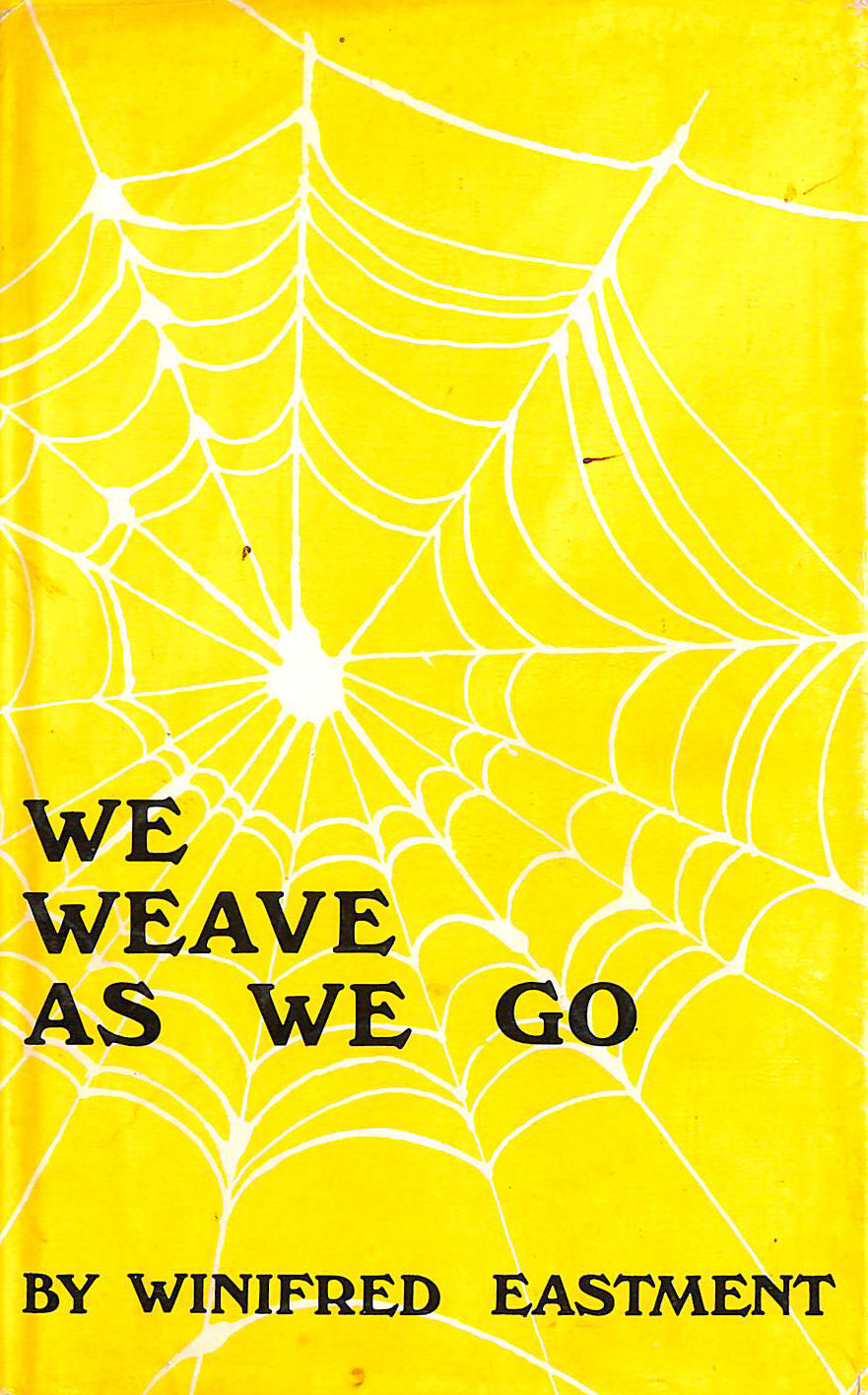 Image for We Weave As We Go