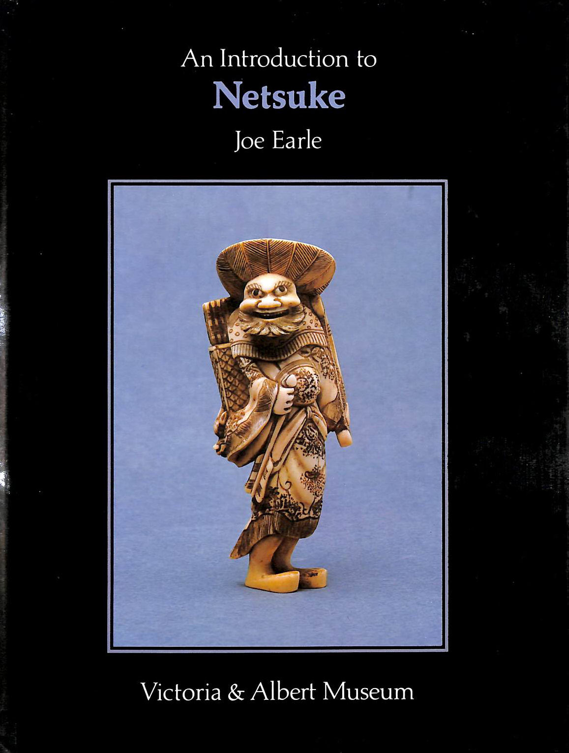 Image for An Introduction to Netsuke (V & A Introductions to the decorative arts)