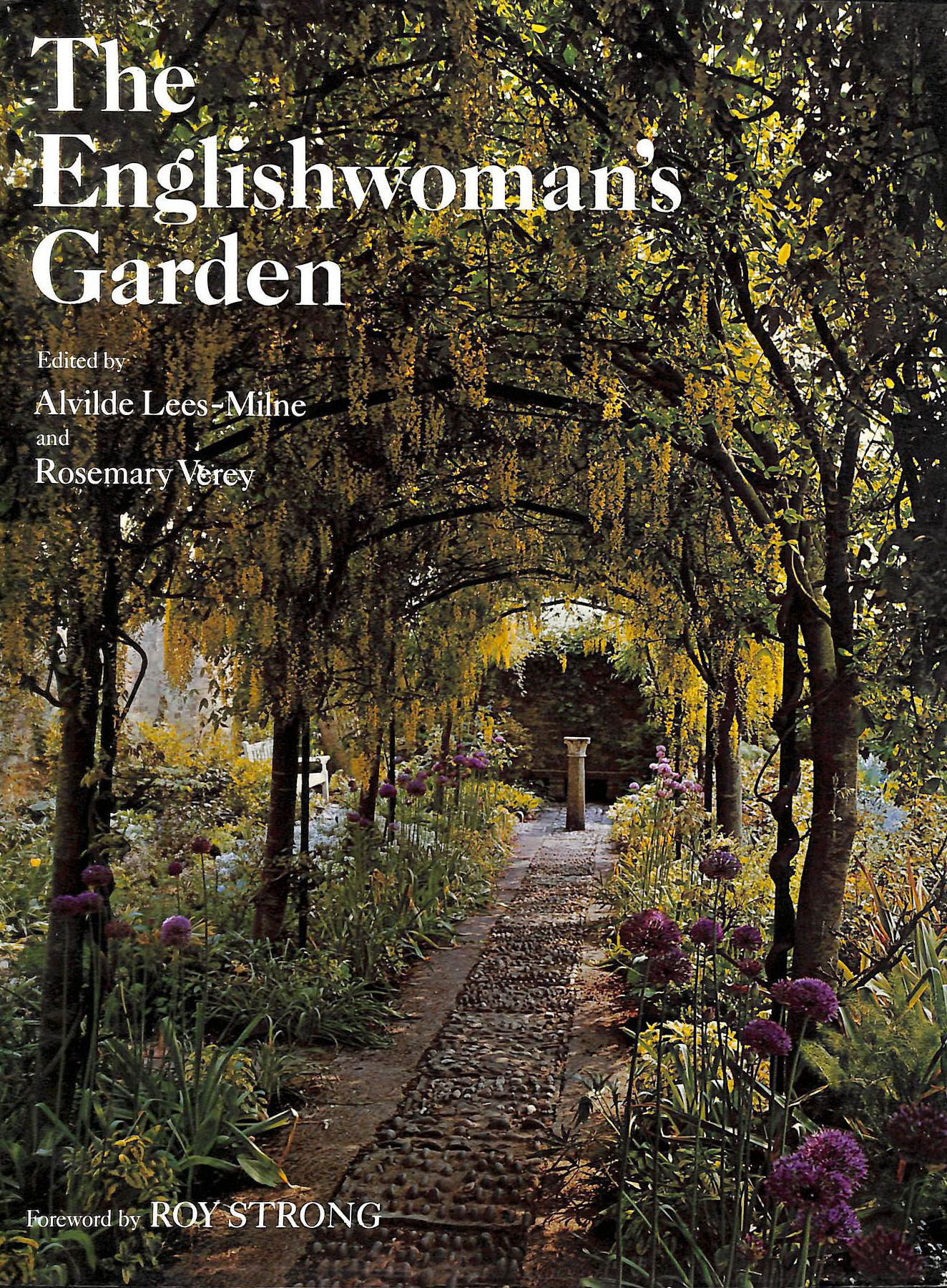 Image for The Englishwoman's Garden