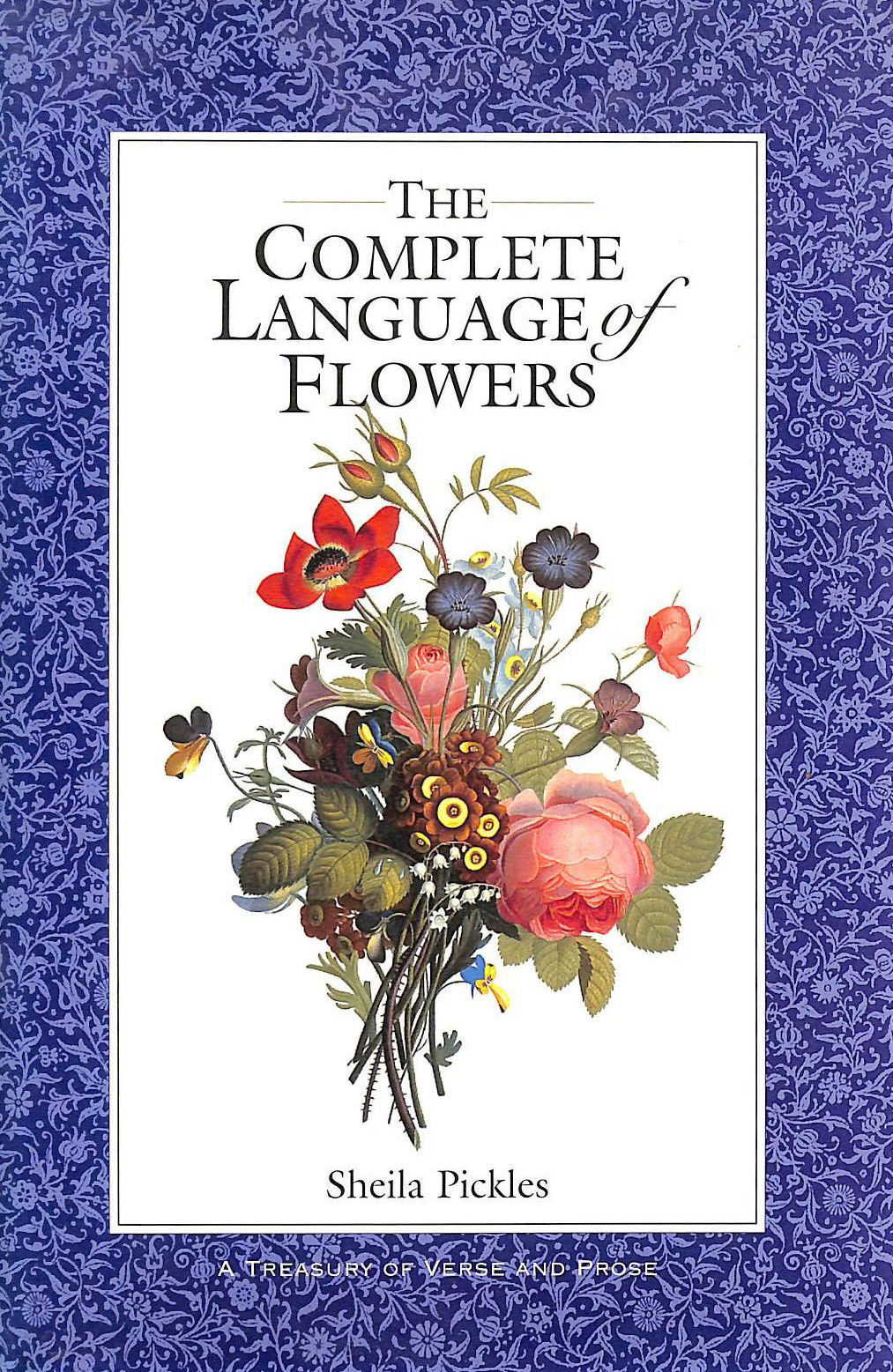 Image for The Complete Language Of Flowers