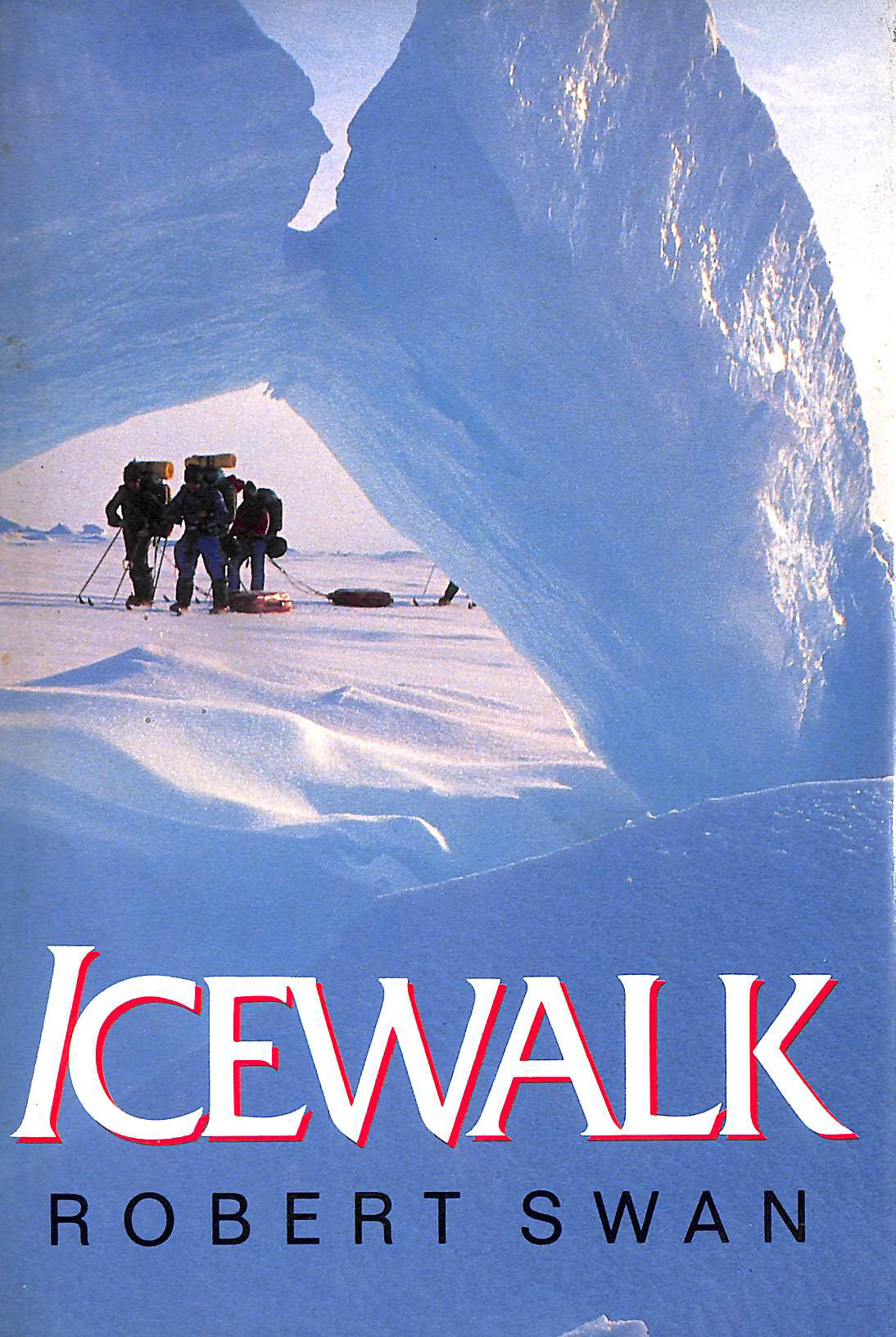 Image for Icewalk