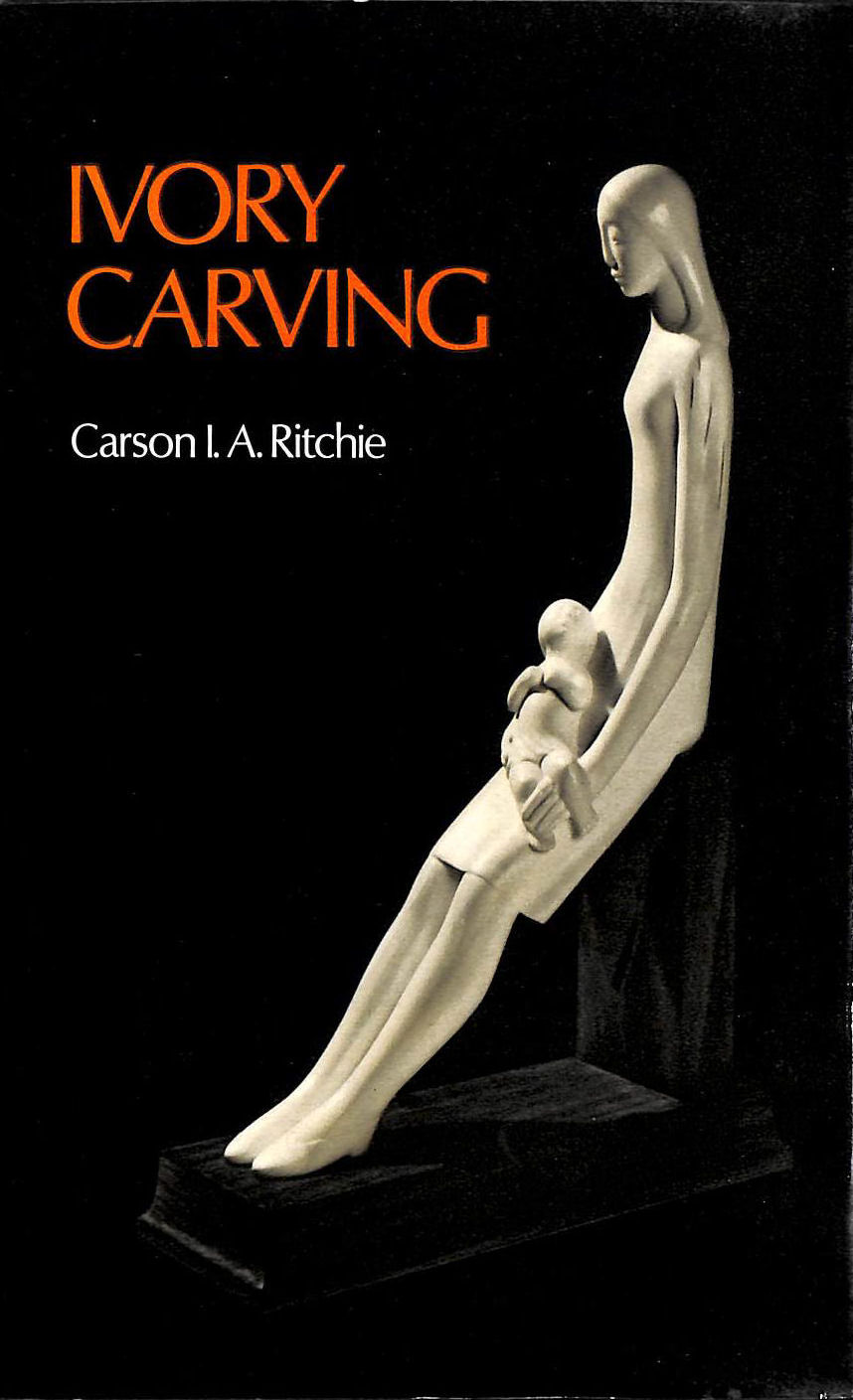 Image for Ivory Carving