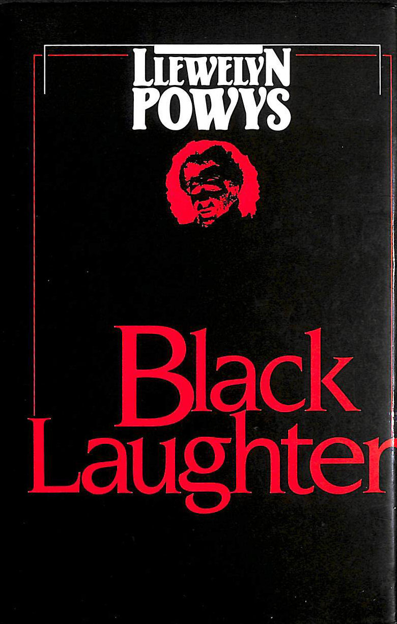 Image for Black Laughter