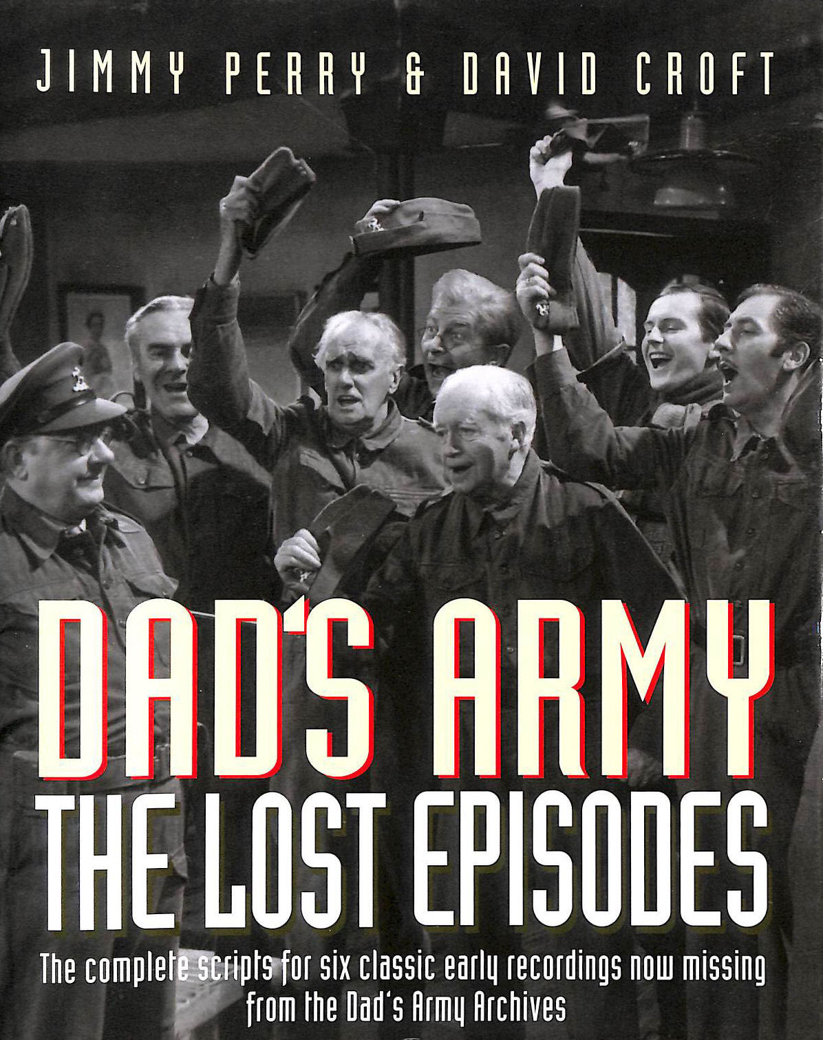 """Image for """"Dad's Army"""": The Lost Episodes"""