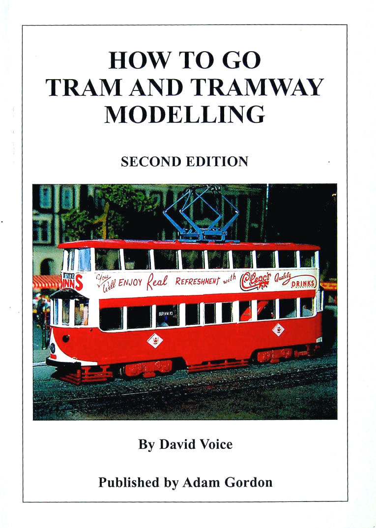 Image for How to Go Tram and Tramway Modelling