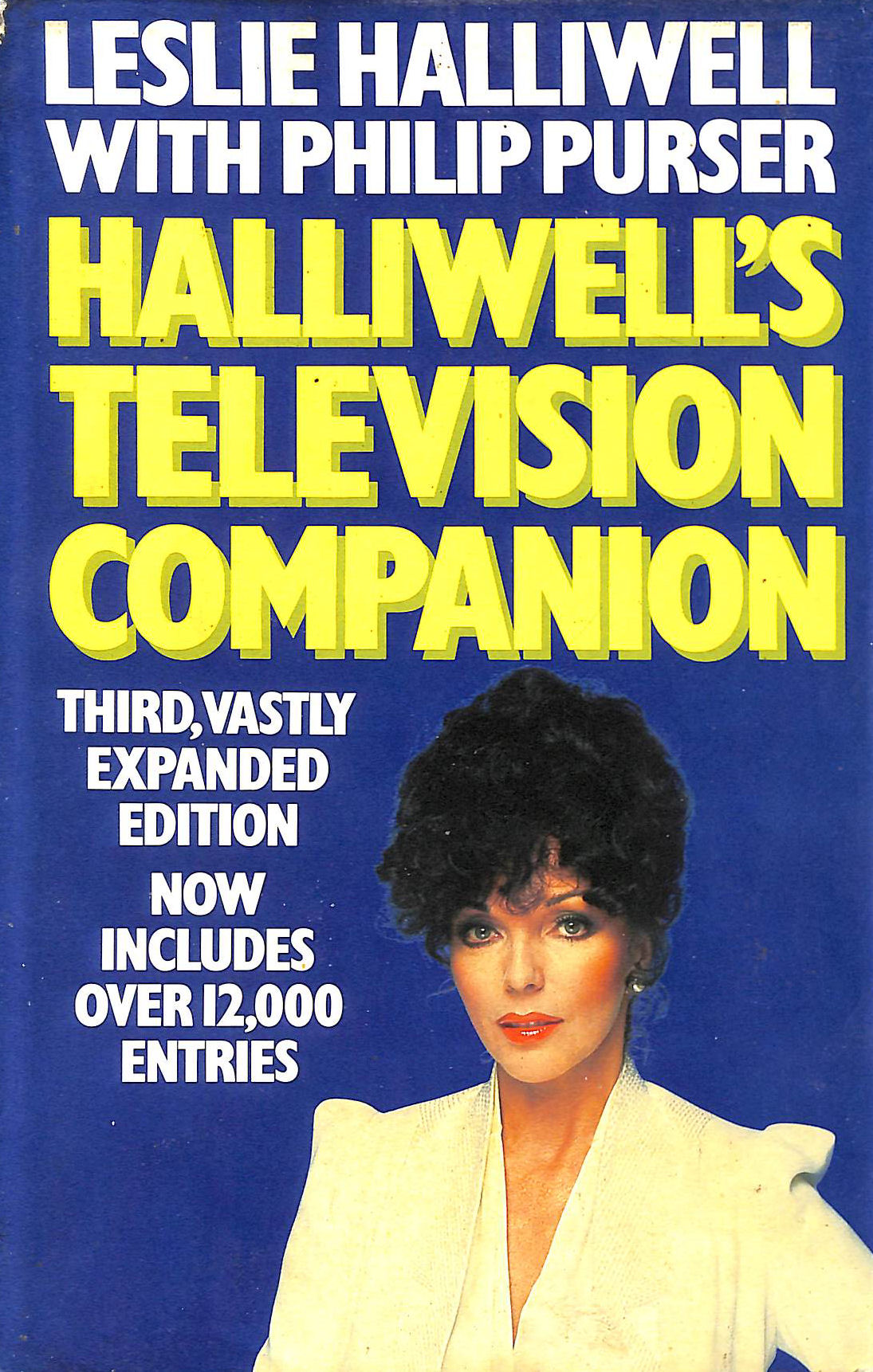 Image for Halliwell's Television Companion