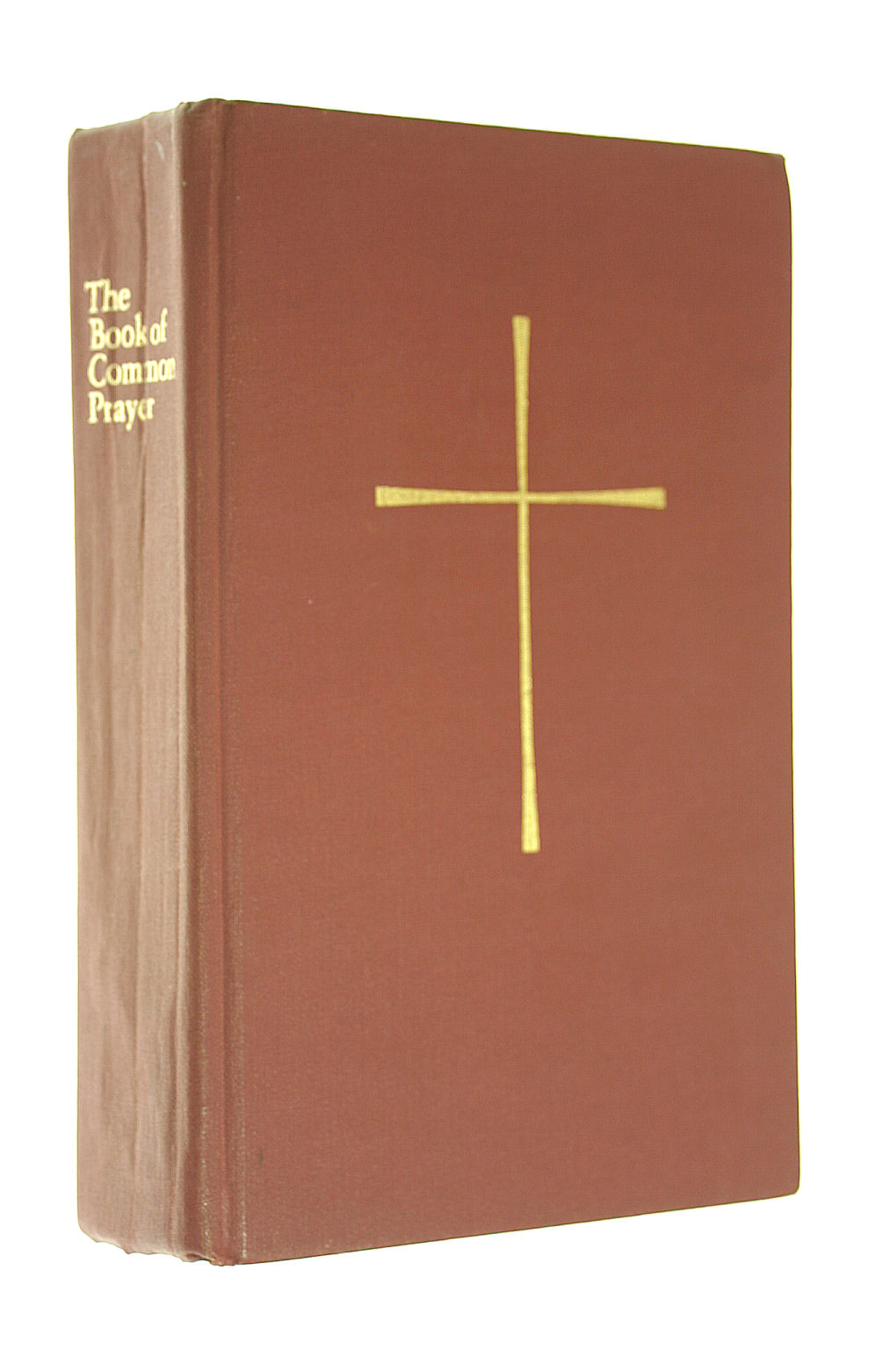 Image for The Book of Common Prayer and Administration of the Sacraments and other Rites and Ceremonies of the Church