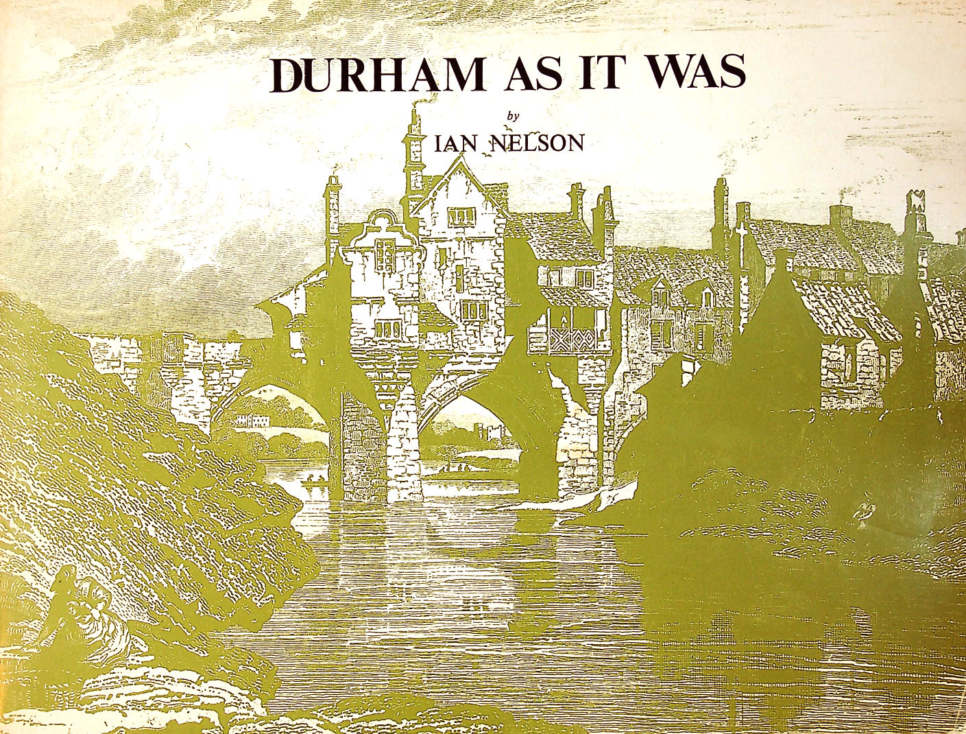 Image for Durham as it Was