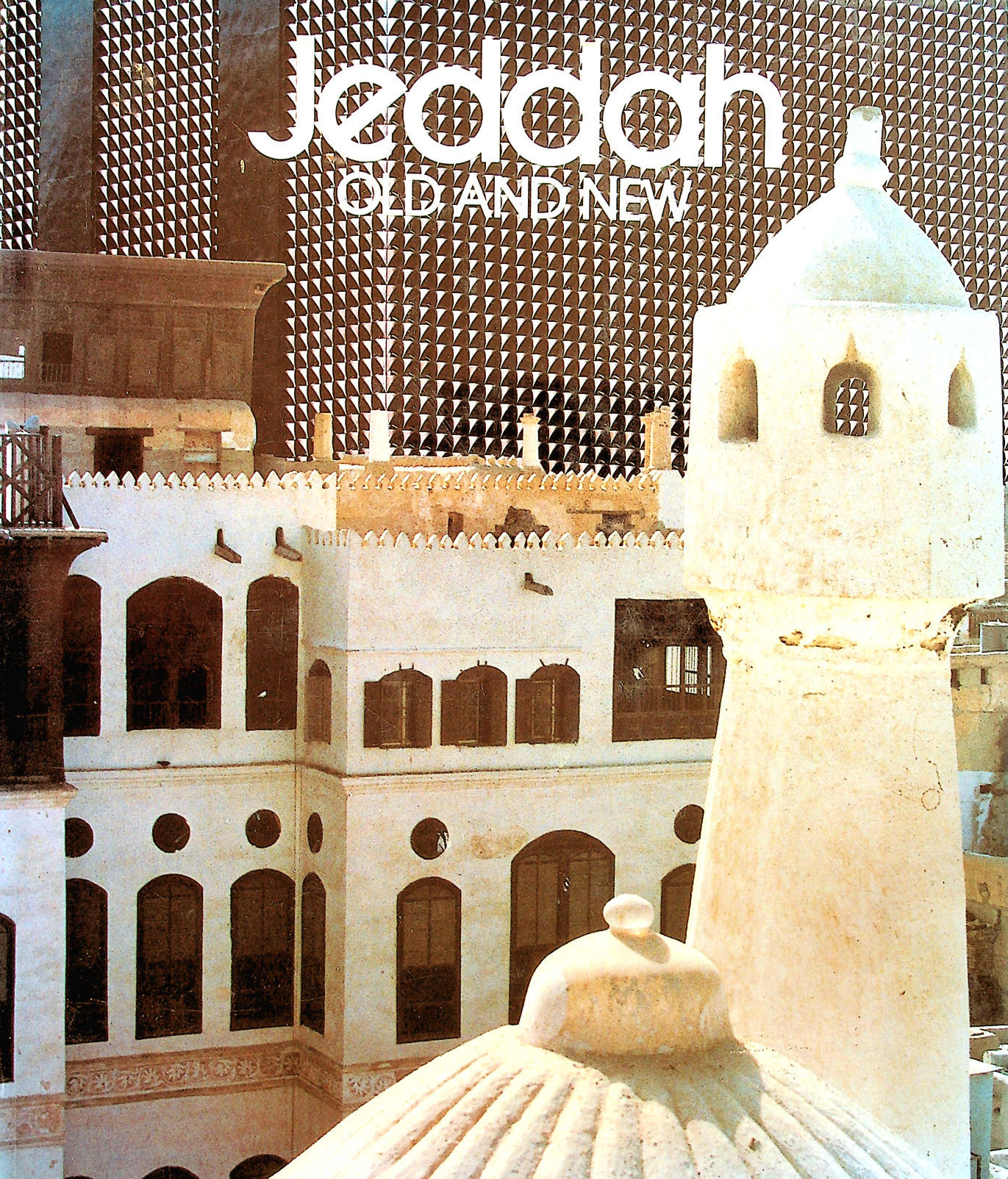 Image for Jeddah: Old and New
