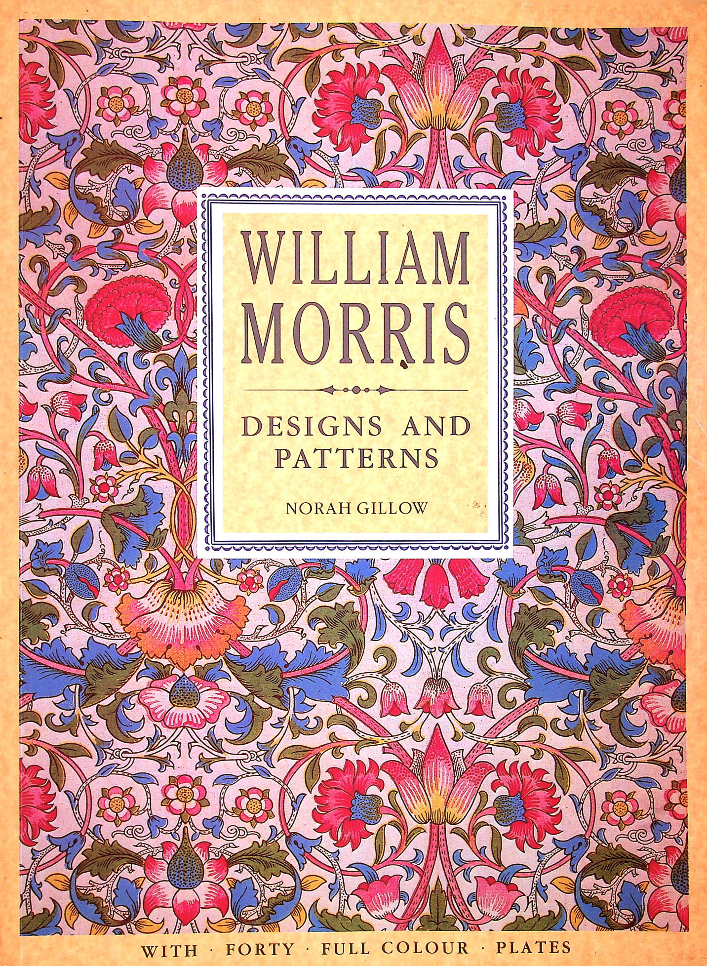 Image for William Morris Designs and Patterns