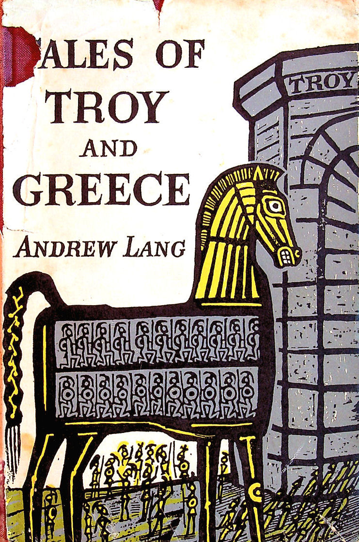 Image for Tales of Troy and Greece