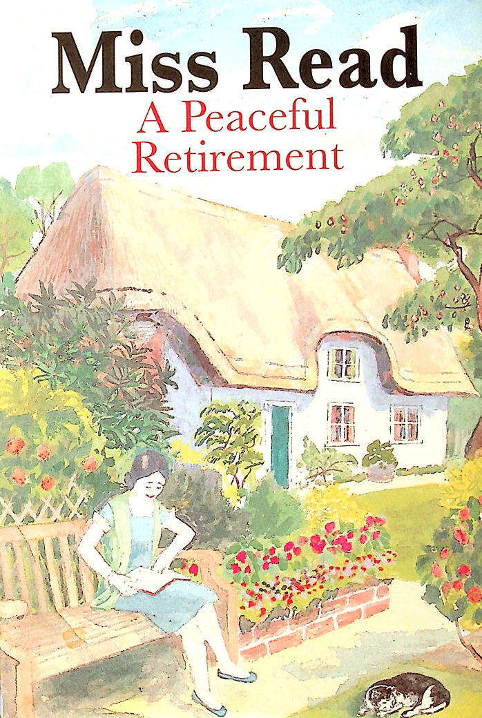 Image for A Peaceful Retirement