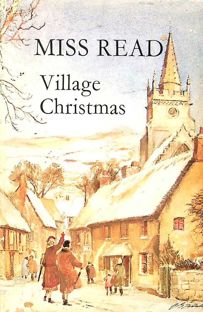 Image for Village Christmas