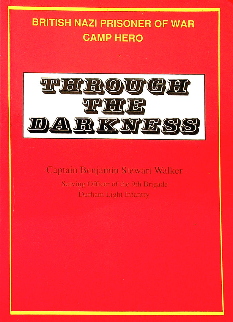 Image for Through the Darkness