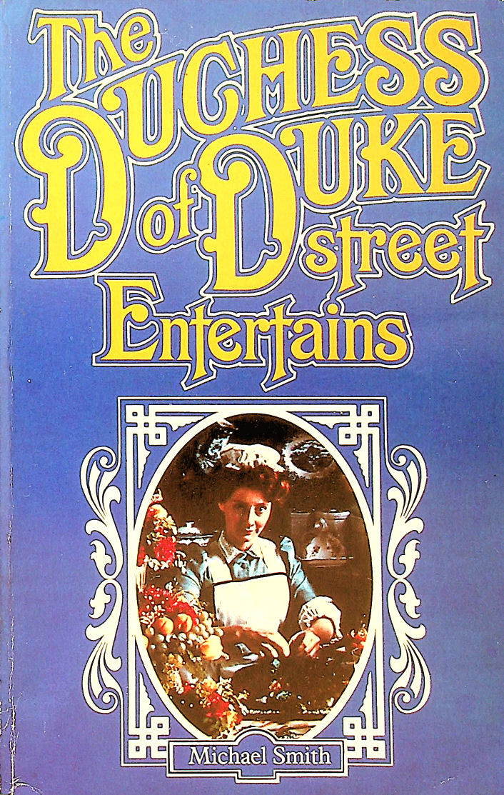 Image for Duchess of Duke Street Entertains