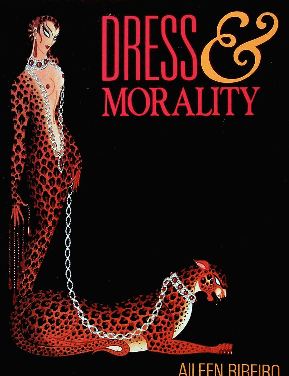 Image for Dress and Morality