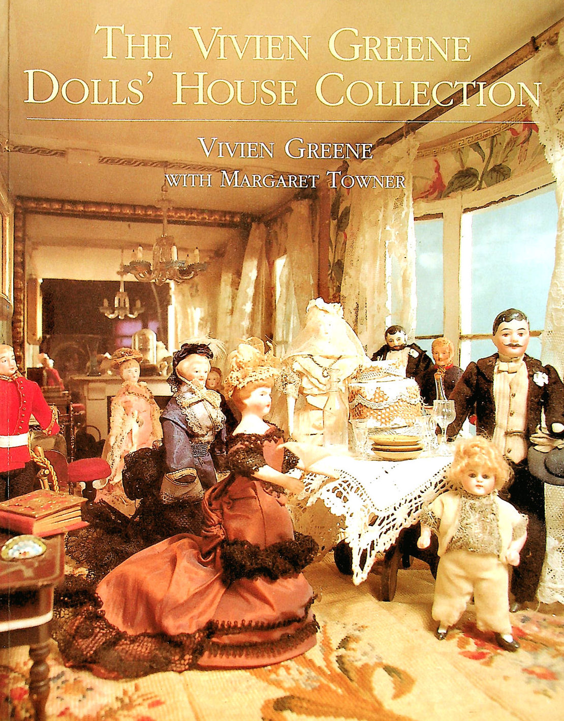 Image for The Vivien Greene's Doll's House Collection