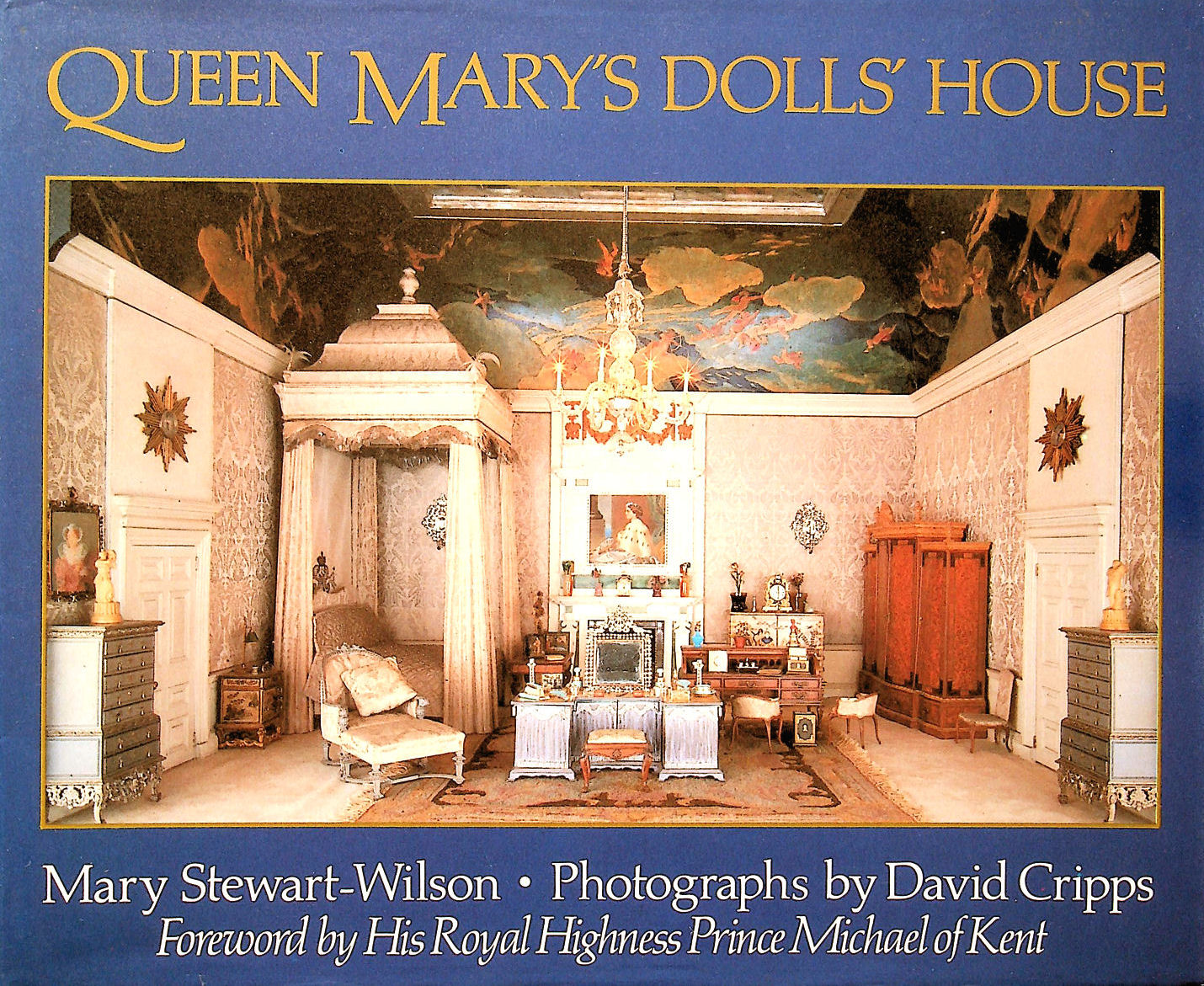 Image for Queen Mary's Dolls House
