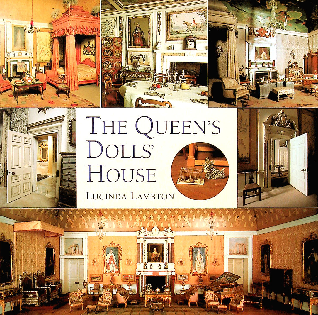 Image for The Queen's Dolls' House (Royal Collection)