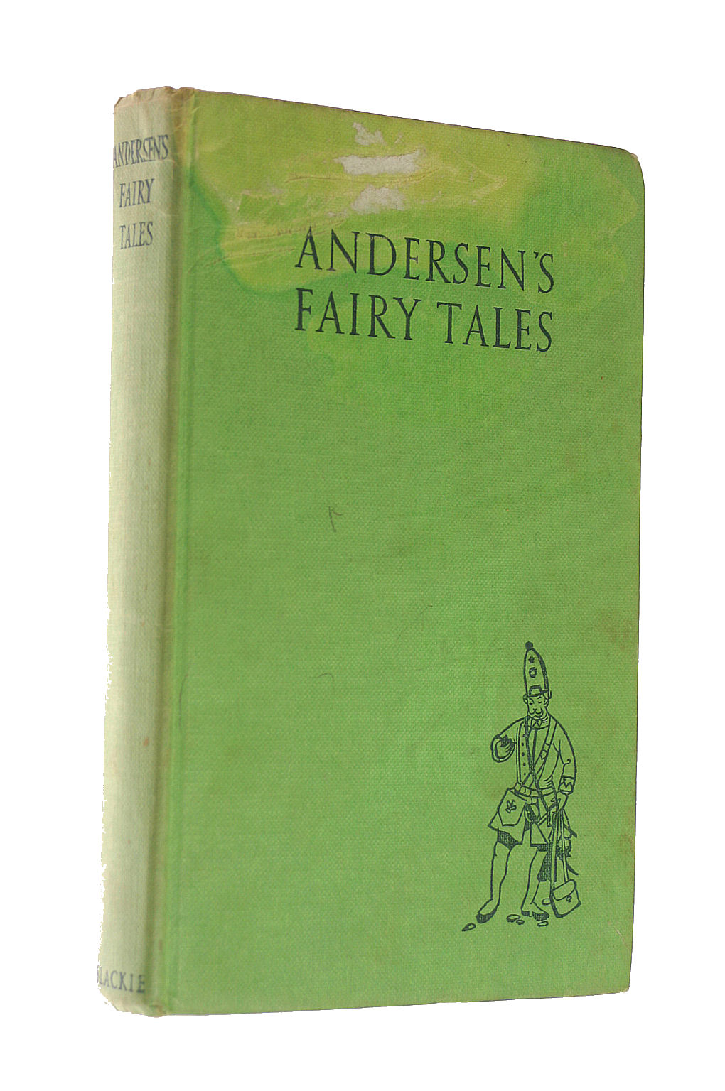 Image for Andersen's Fairy Tales