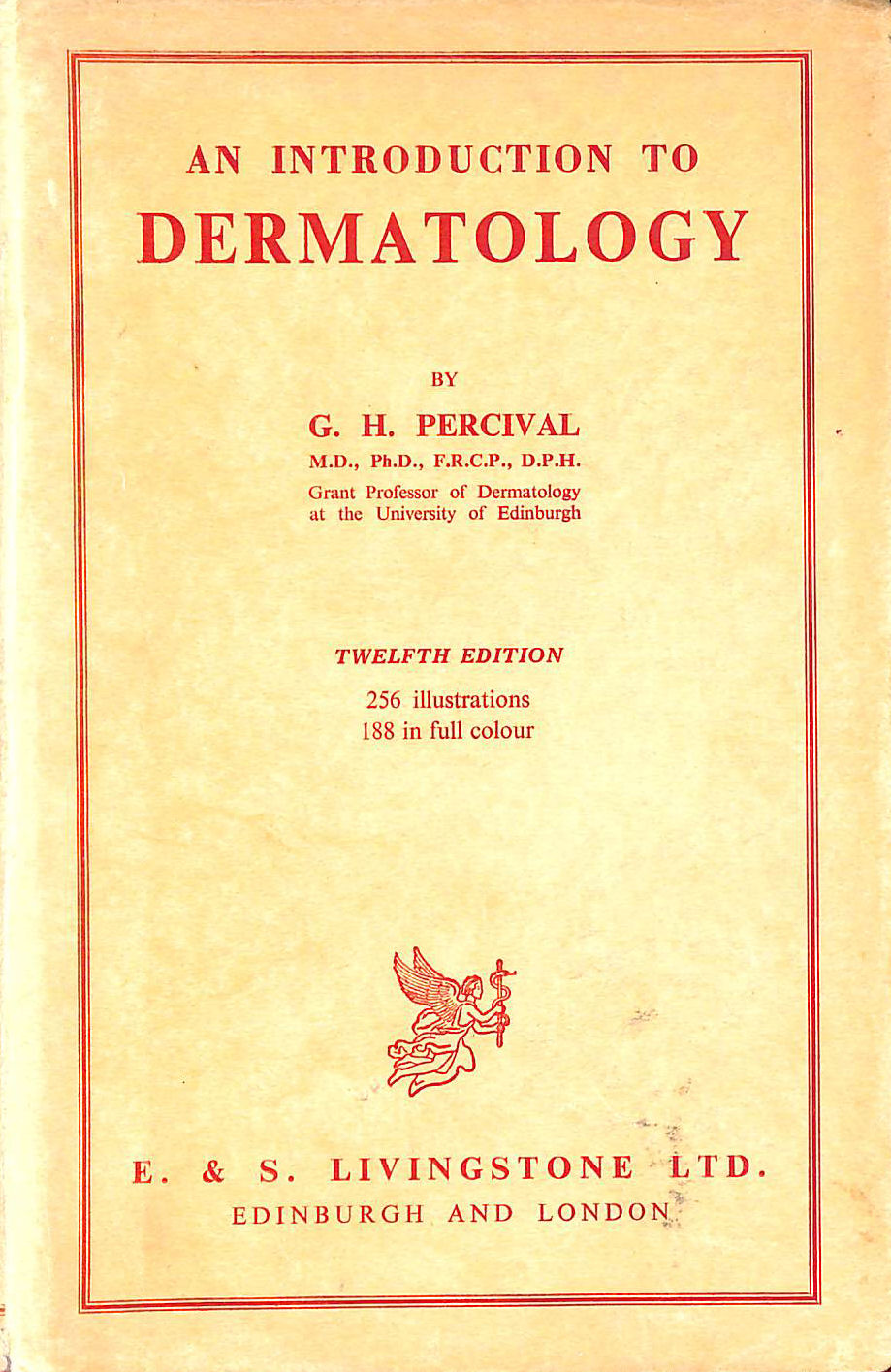 Image for An Introduction to Dermatology