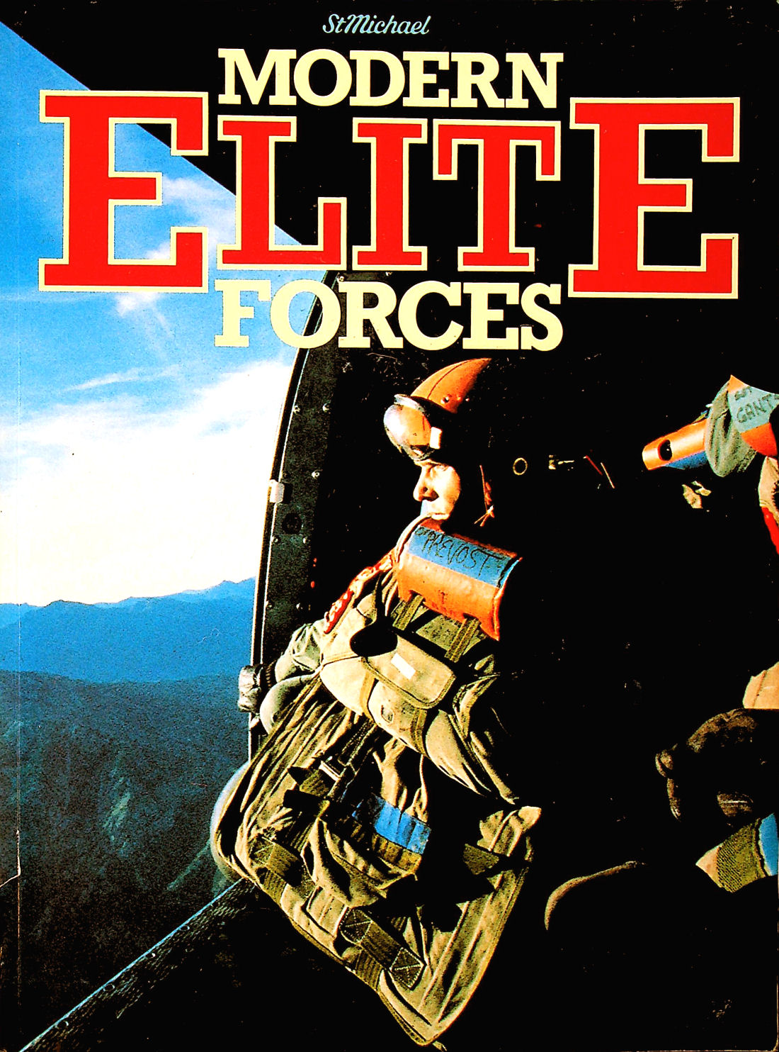 Image for Modern Elite Forces (Marks & Spencer)