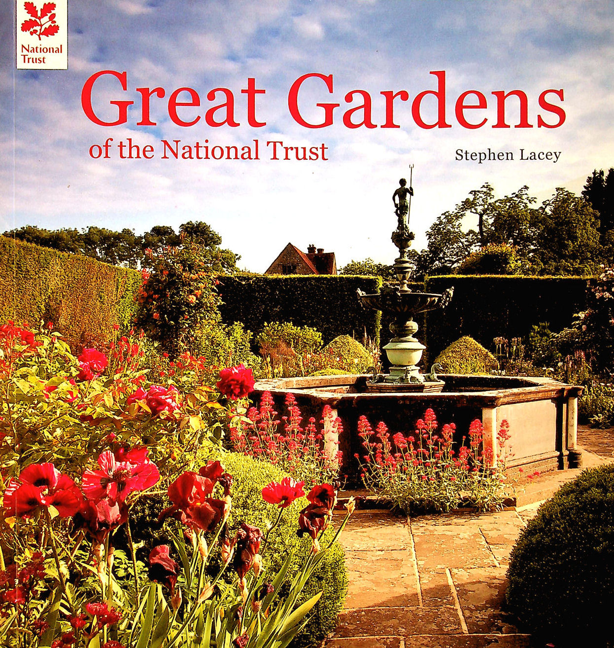 Image for Great Gardens of the National Trust (National Trust Home & Garden)