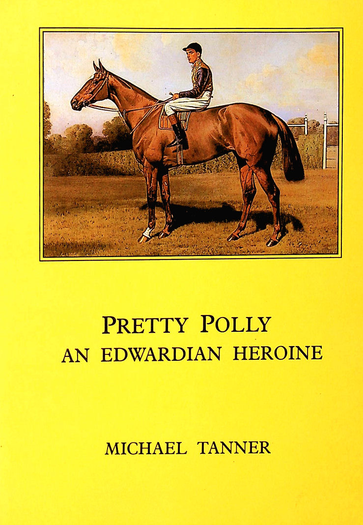 Image for Pretty Polly an Edwardian Herione