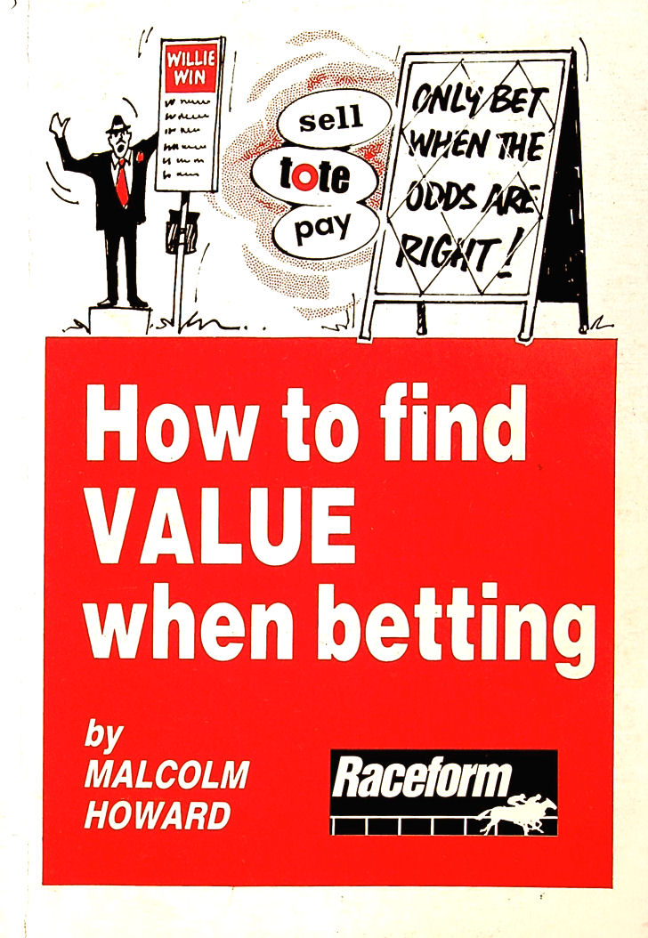 Image for How to Find Value When Betting