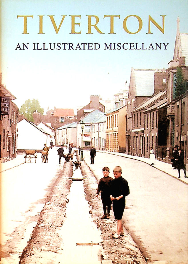 Image for Tiverton: An Illustrated Miscellany