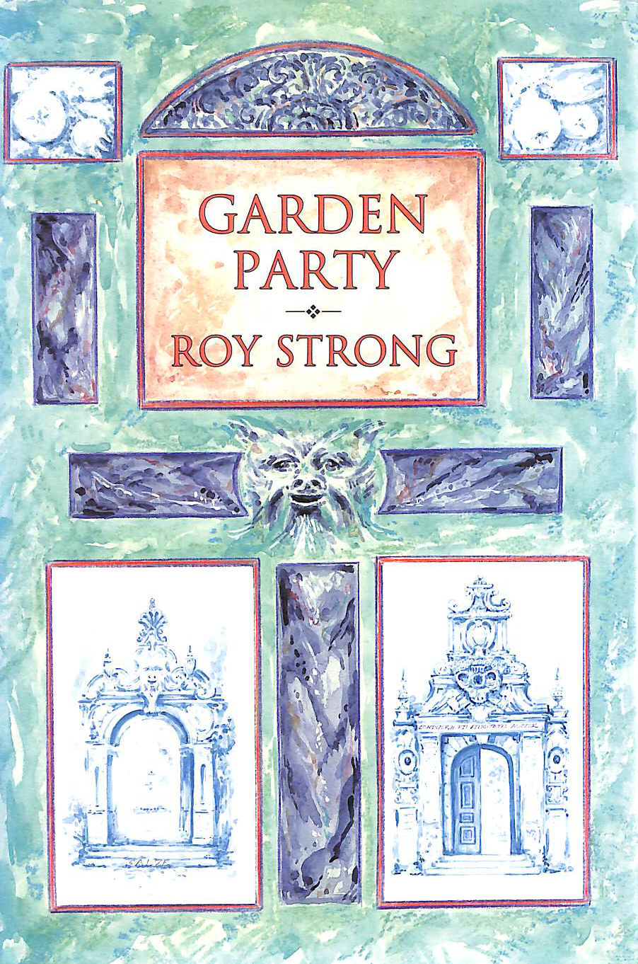 Image for Garden Party: Collected Writings, 1979-1999