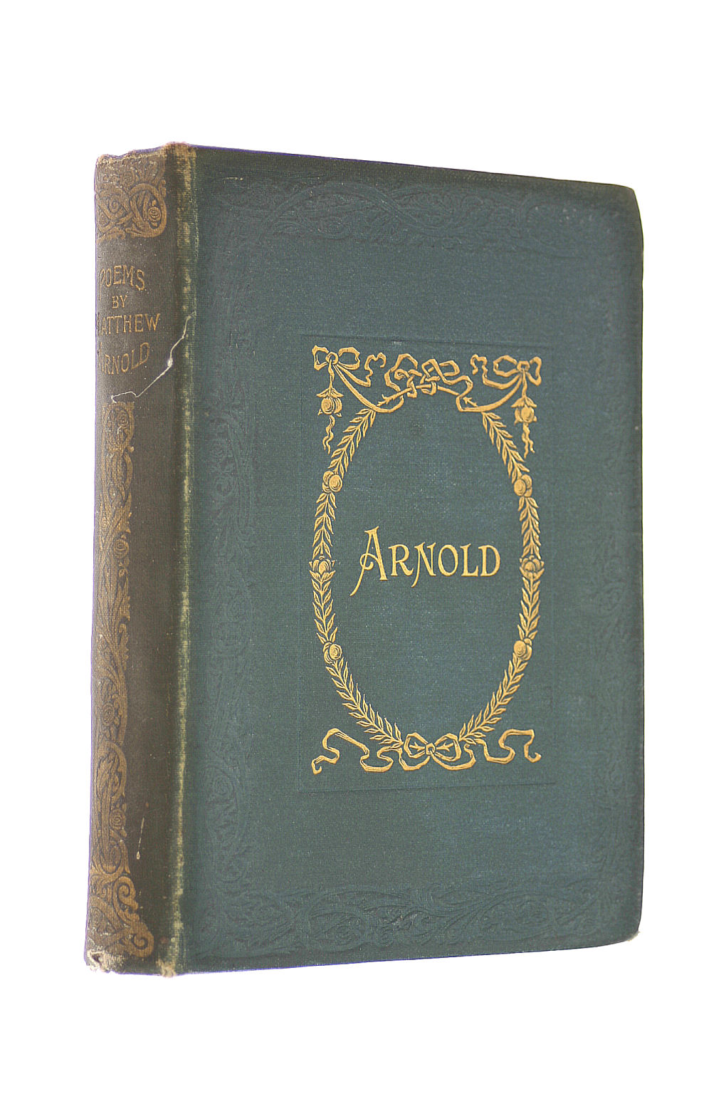 Image for The Strayed Reveller, Empedocles on Etna,and other Poems, by Matthew Arnold (The Canterbury Poets)