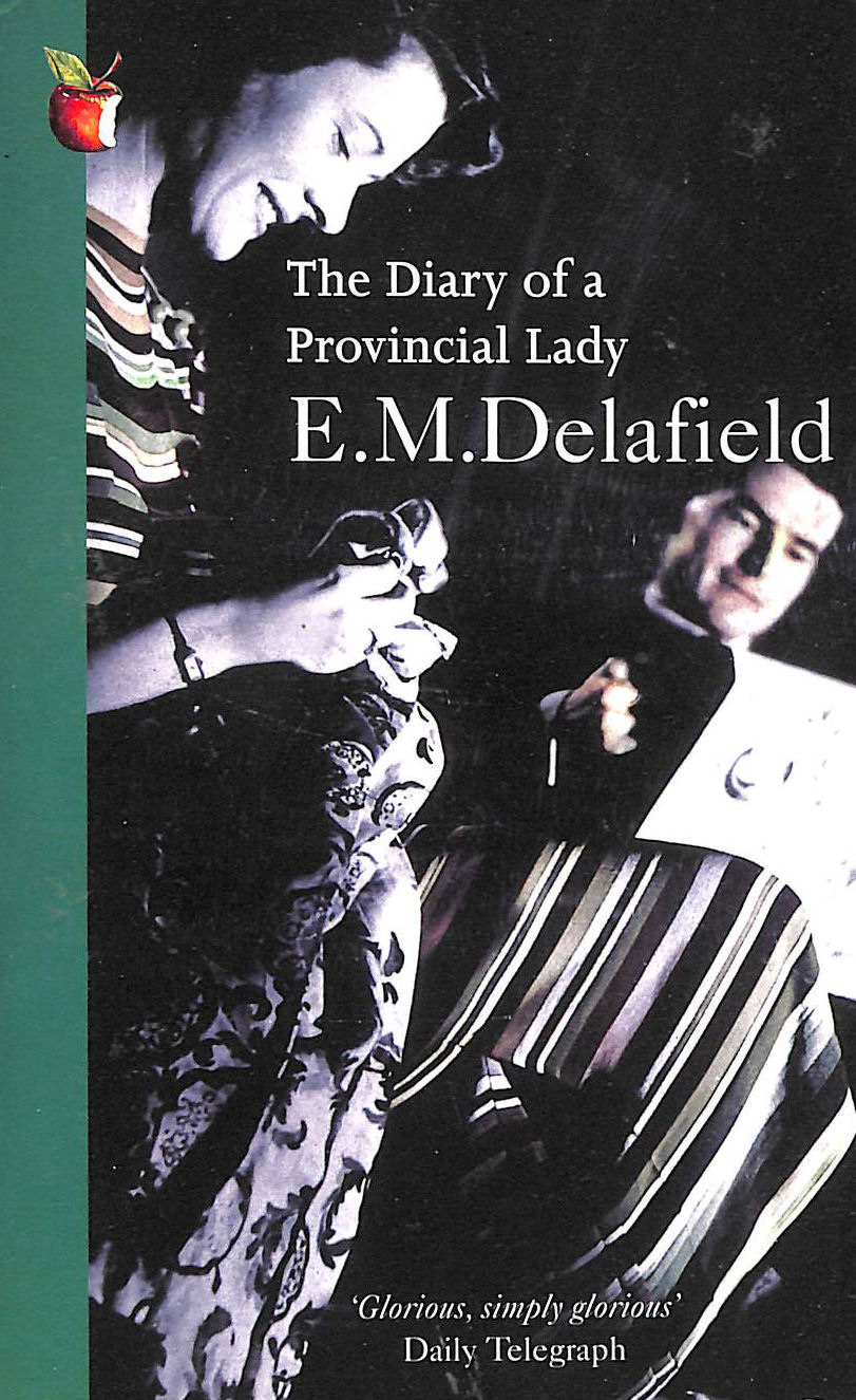 Image for The Diary of a Provincial Lady