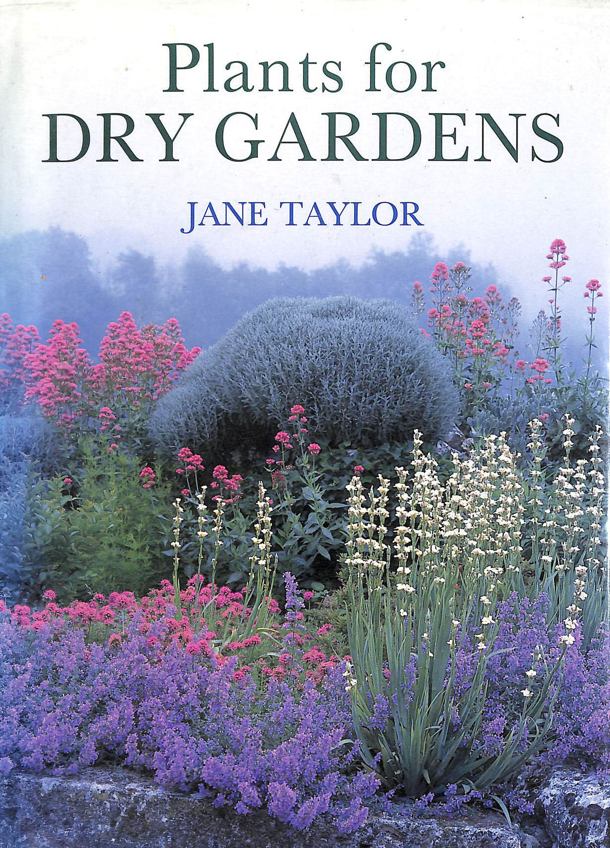 Image for Plants for Dry Gardens