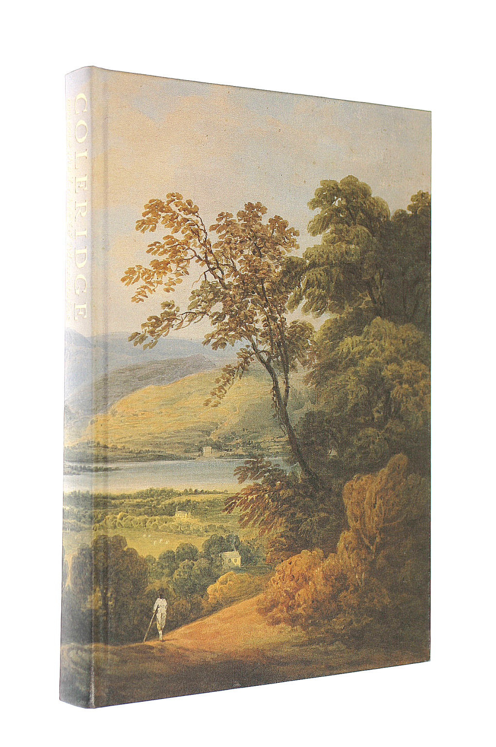 Image for Coleridge: Among the lakes & mountains : from his notebooks, letters and poems 1794-1804