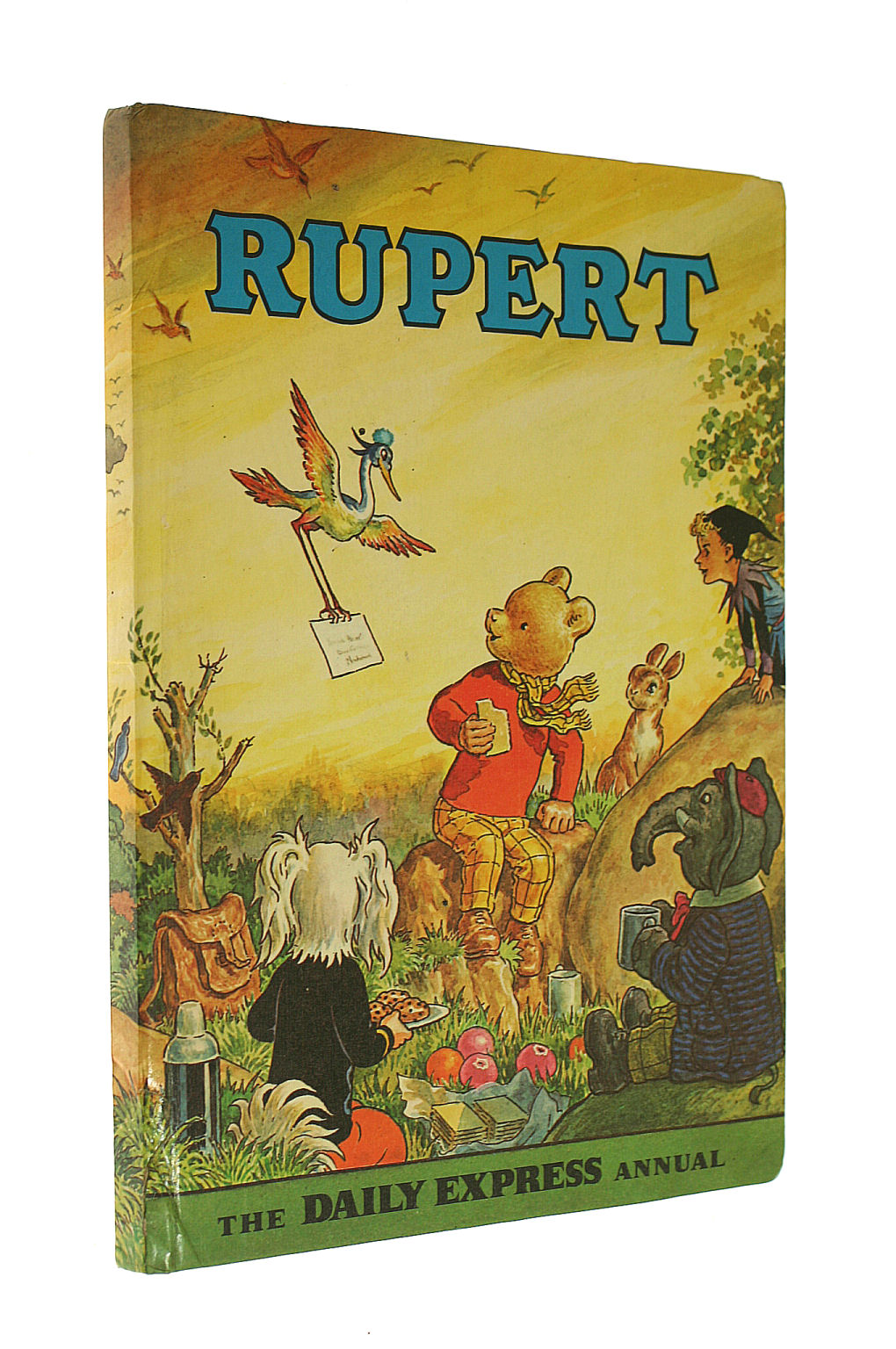 Image for Rupert Annual 1972