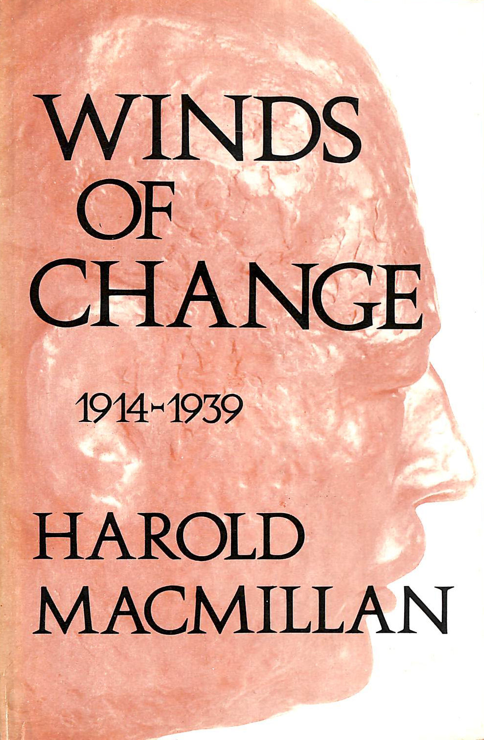 Image for Winds of Change, 1914-39