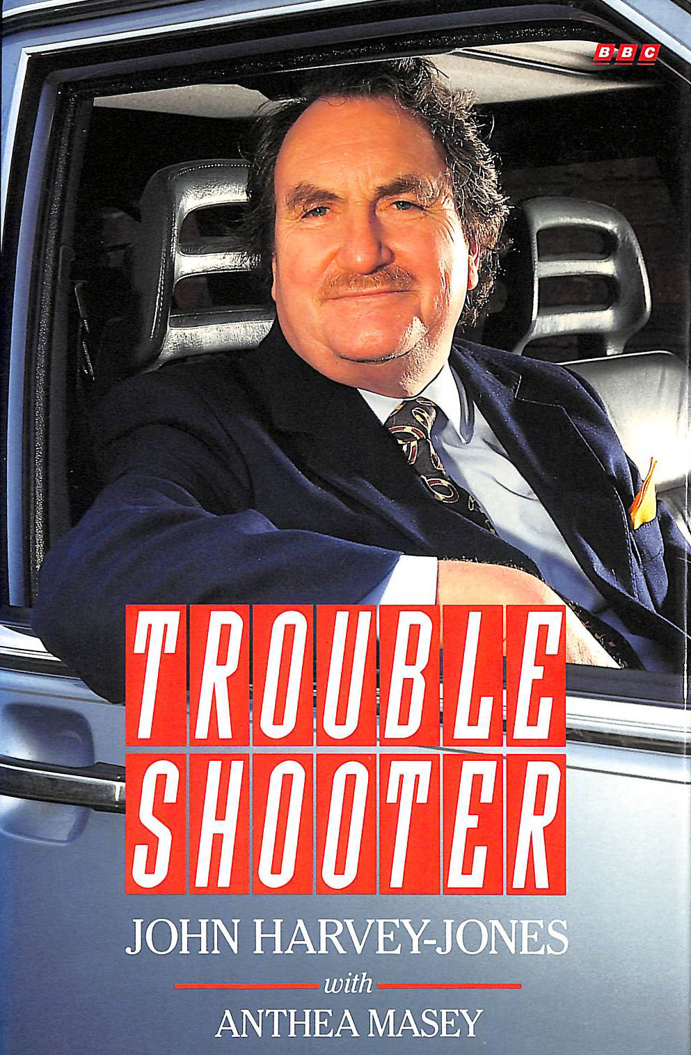 Image for Troubleshooter