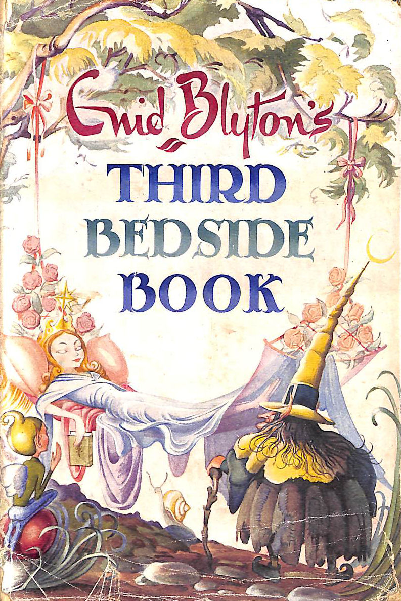 Image for Third bedside book